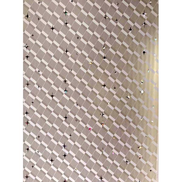 Панель пластикова  ″Panelit″  HOLLYWOOD (6000*250*8мм)