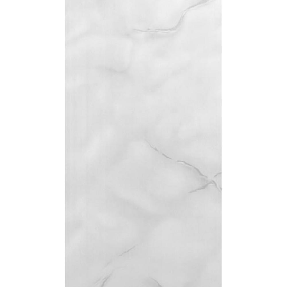 Панель пластикова ″Brilliant″ МР У серый (6000x250x8 мм)