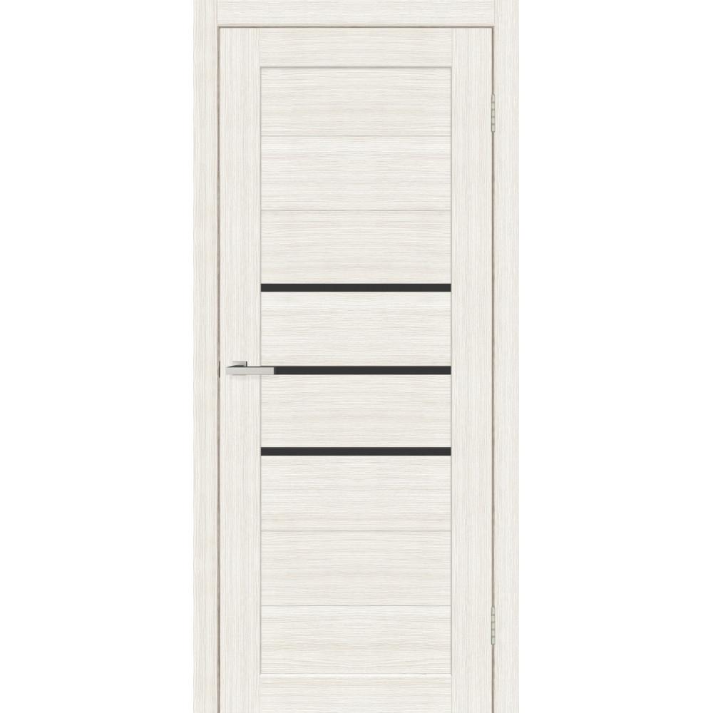 Полотно двер. ТМ ОМиС 800мм Deco 06 ЧС Дуб bianco