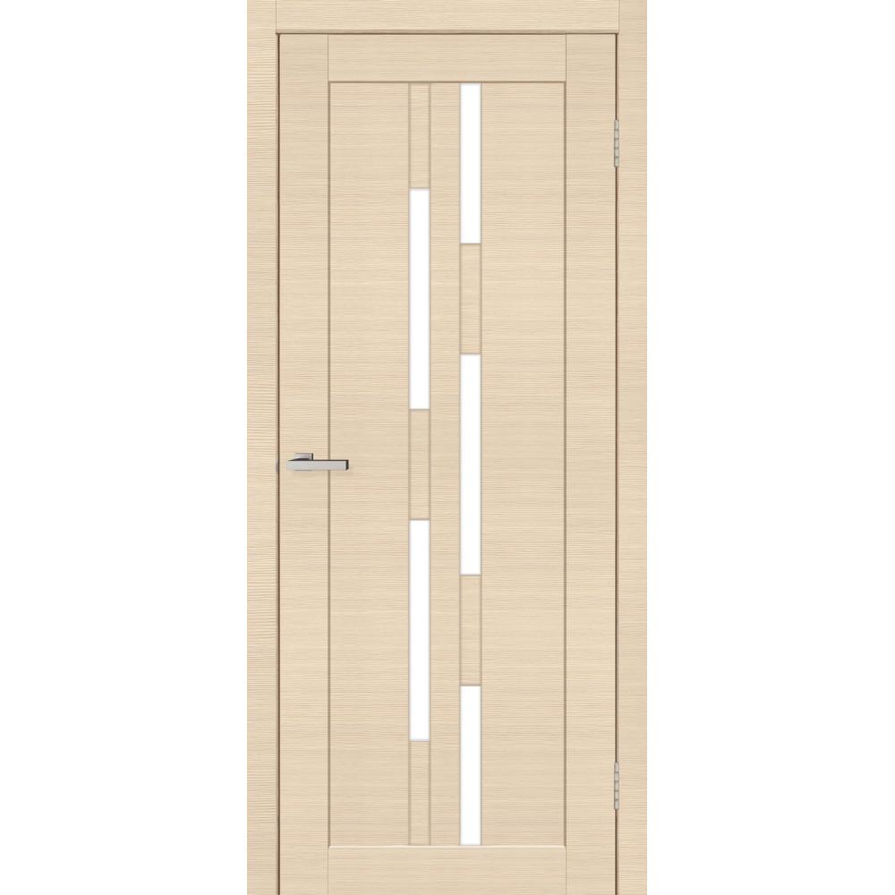 Полотно двер. ТМ ОМиС 800мм Deco 08 Дуб latte line