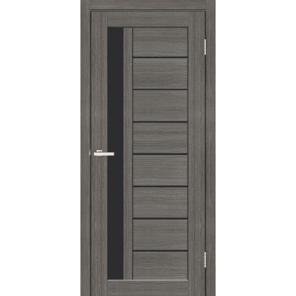 Полотно двер. ТМ ОМиС 800мм Deco 09 ЧС Дуб ASH