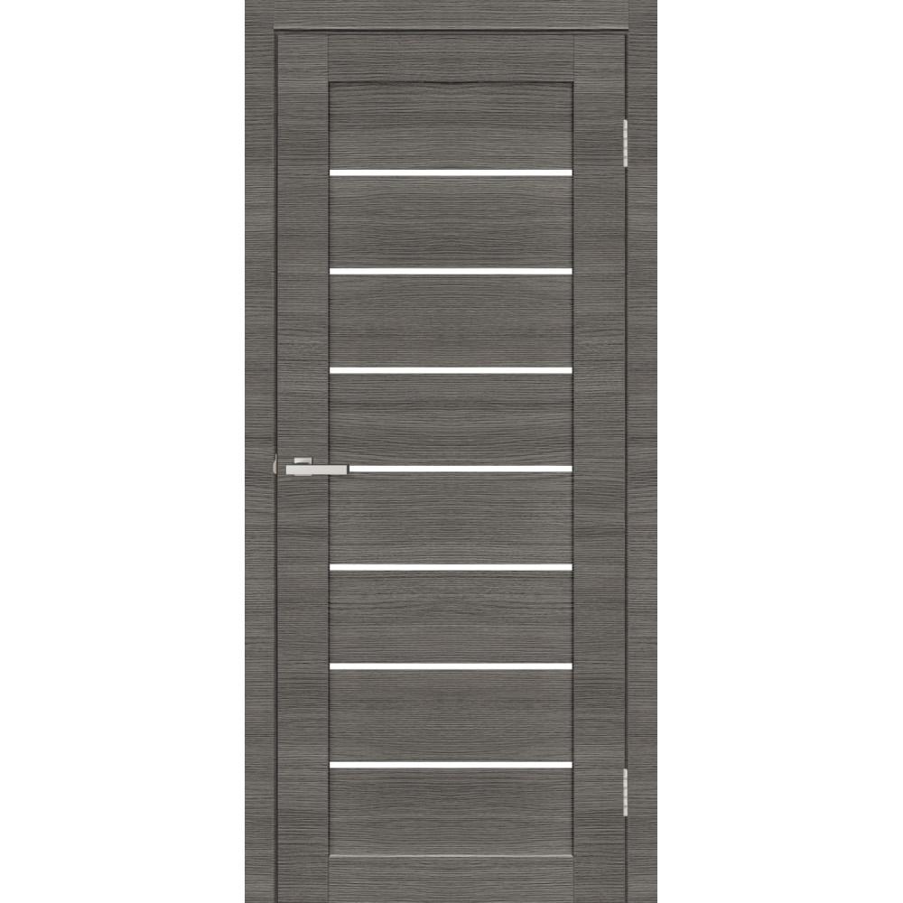 Полотно двер. ТМ ОМиС 800мм Deco 10 Дуб ASH line