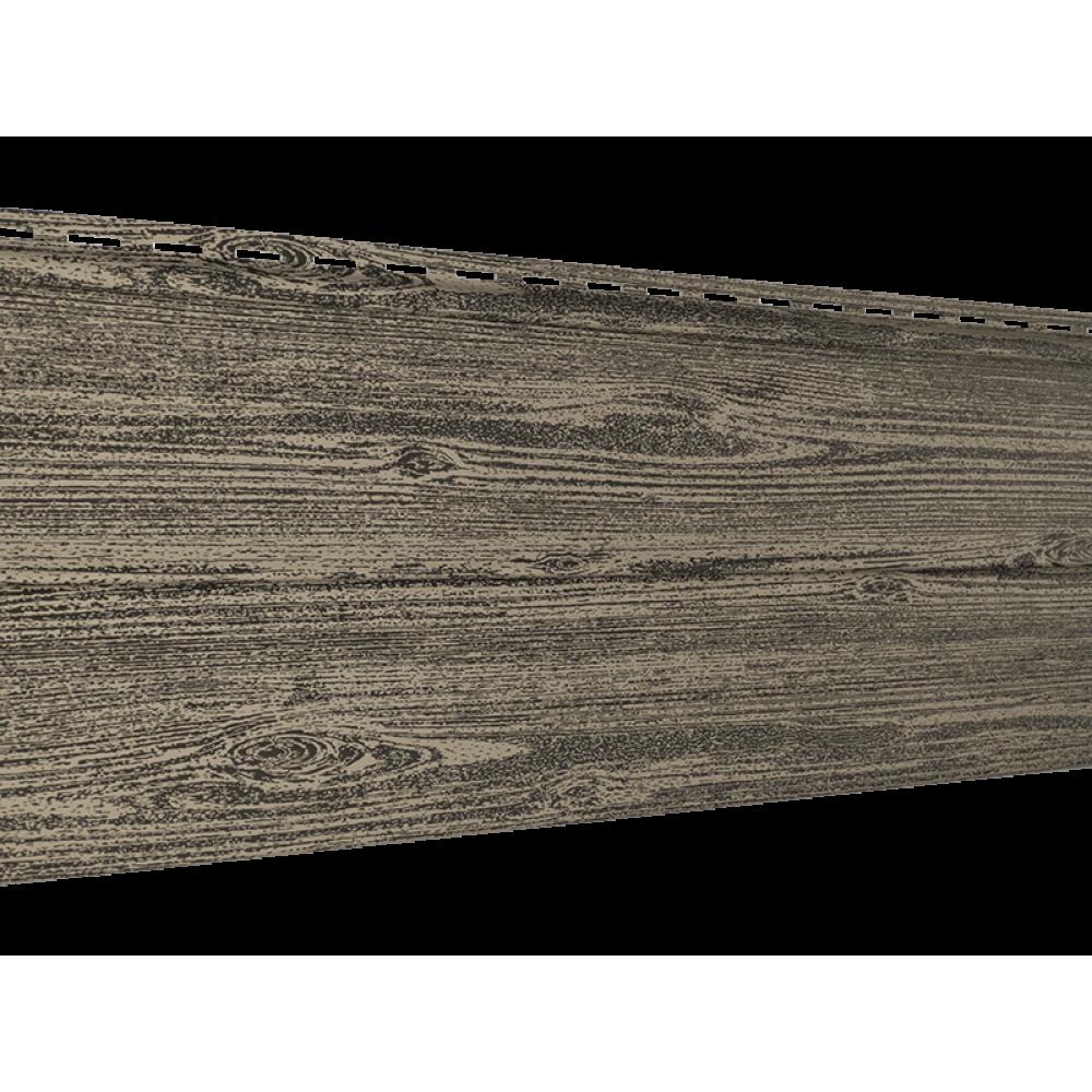 Панель Сайдинга ″Тимбер-Блок″ Ель Альпийская 3,05м*0,23м