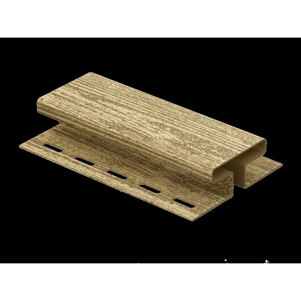 Соединительная планка ″Тимбер-Блок″ Ель Балтийская 3,05м