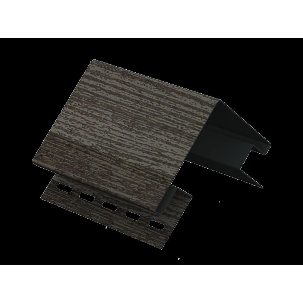 Наружный угол ″Тимбер-Блок″ Ель Ирландская 3,05м