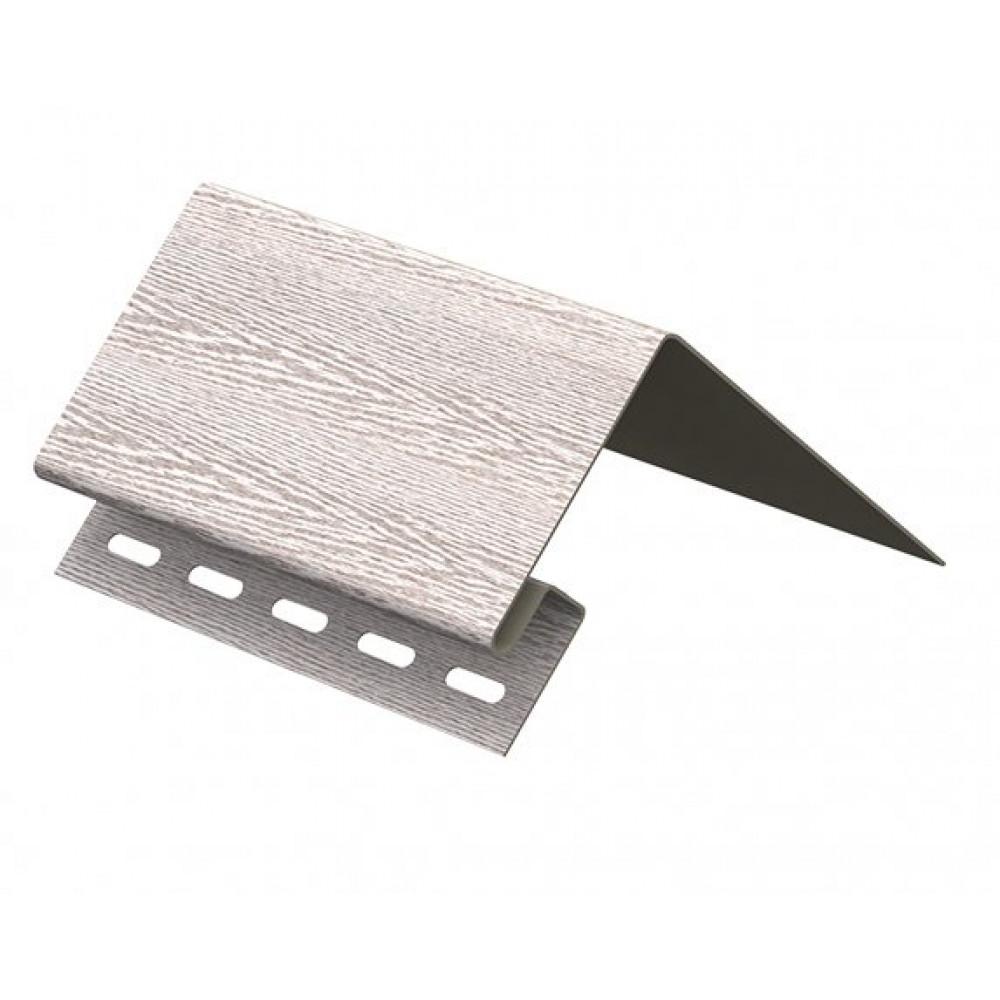 Околооконная планка ″Тимбер-Блок″ Ясень белёный 3,05м