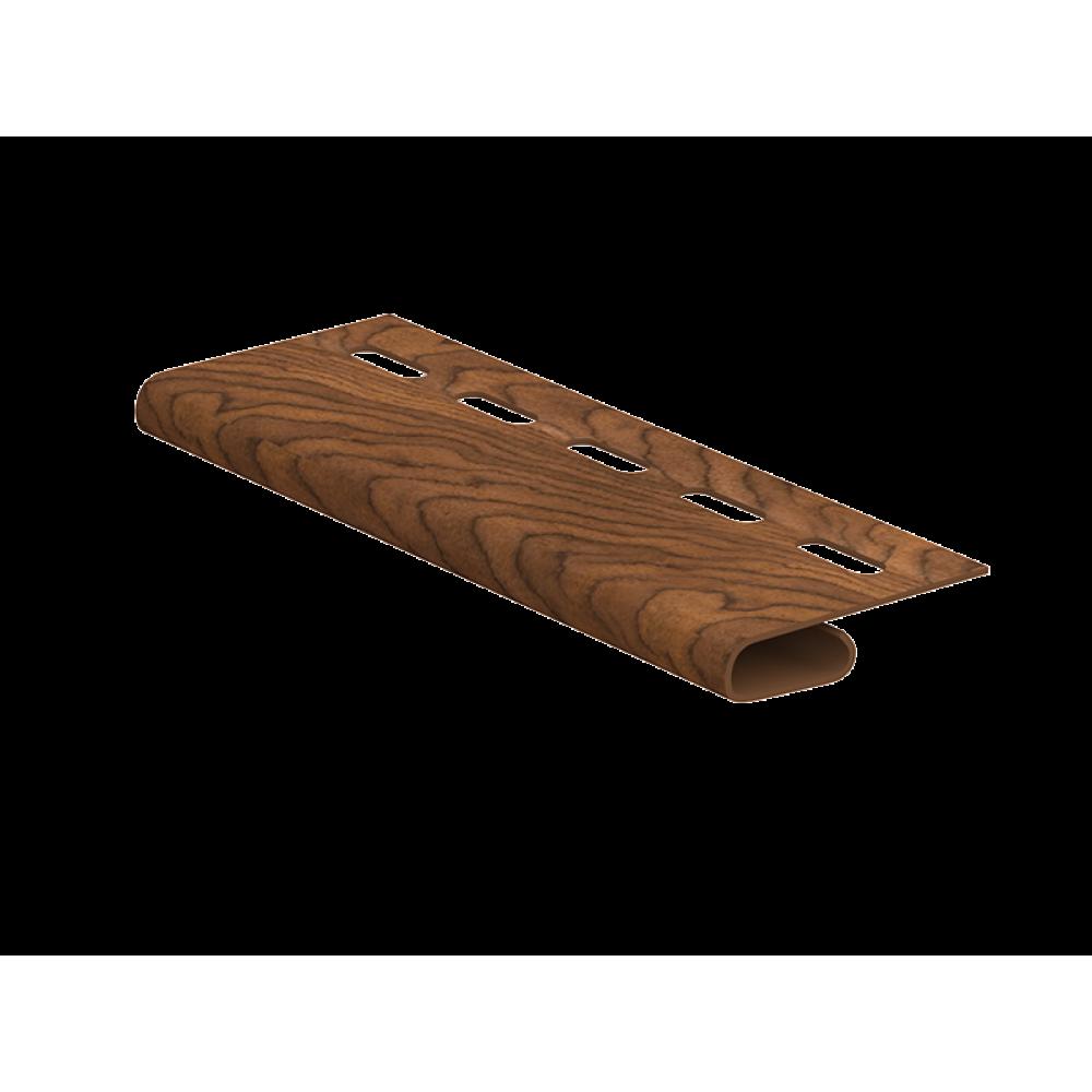 J-профиль ″Тимбер-Блок″ Пихта Камчатская 3,05м
