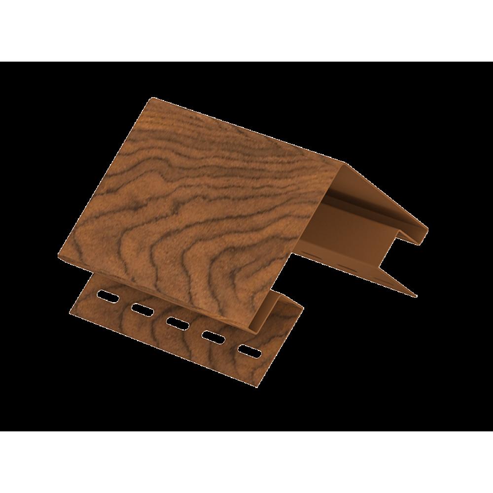 Наружный угол ″Тимбер-Блок″ Пихта Камчатская 3,05м