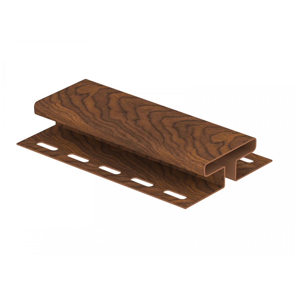 Соединительная планка ″Тимбер-Блок″ Пихта Камчатская 3,05м