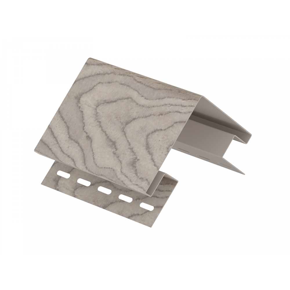 Наружный угол ″Тимбер-Блок″ Пихта Сахалинская 3,05м