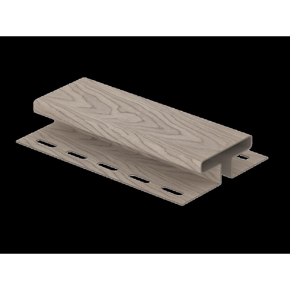 Соединительная планка ″Тимбер-Блок″ Пихта Сахалинская 3,05м