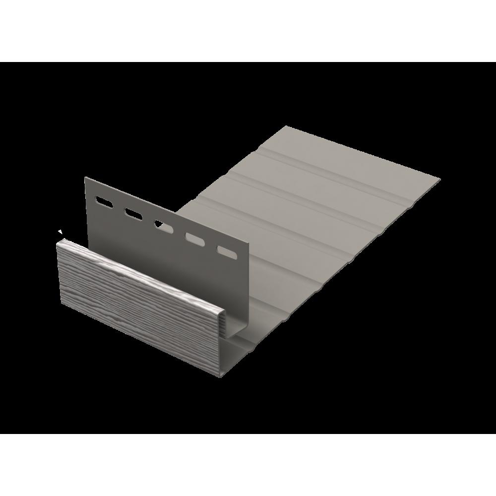 J-фаска ″Тимбер-Блок″ Дуб Серебристый 3,05м