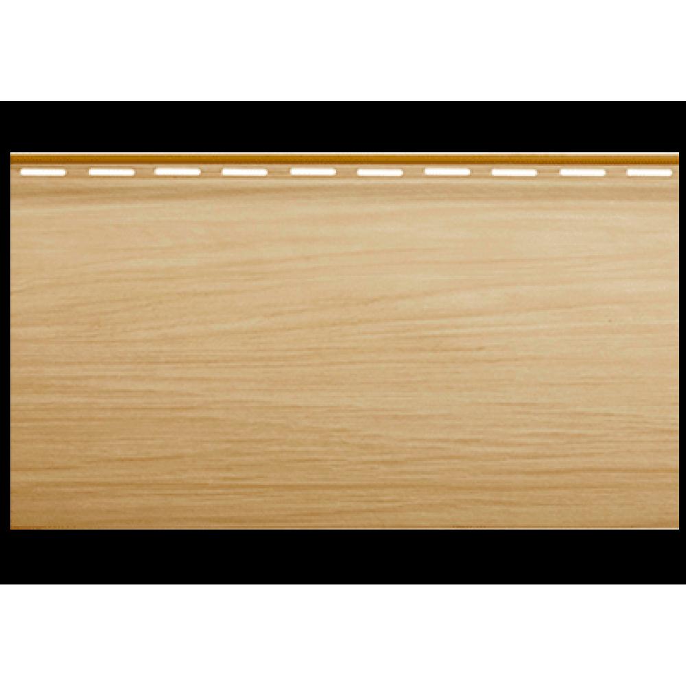 Панель сайдинга ″КАРЕЛИЯ″ ВН-1 Орех (3,1м*0,2м)