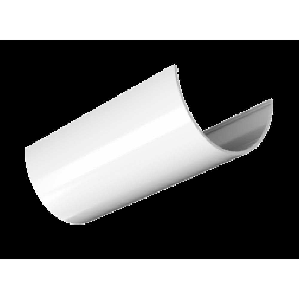 Желоб ПВХ 3м, 125 кор.Технониколь