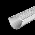 Решетка желоба защитная(0.6 пог.м.)Технониколь белая