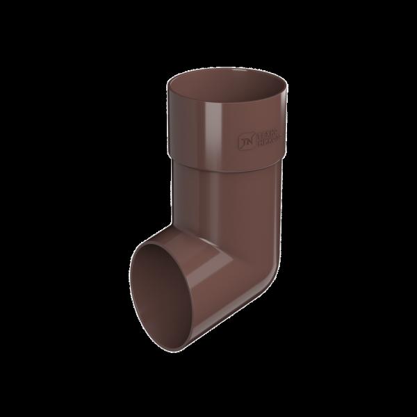 Слив трубы  ПВХ ,  82 кор.Технониколь