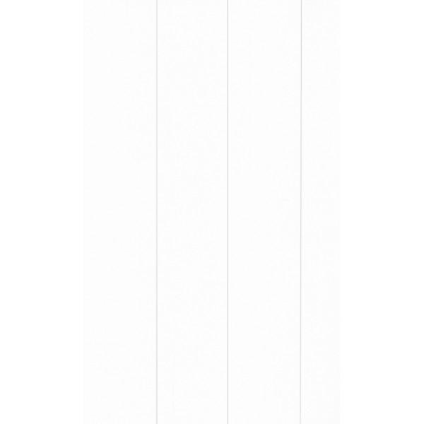 МДФ Омис Белый 2600*148мм(8шт/уп)