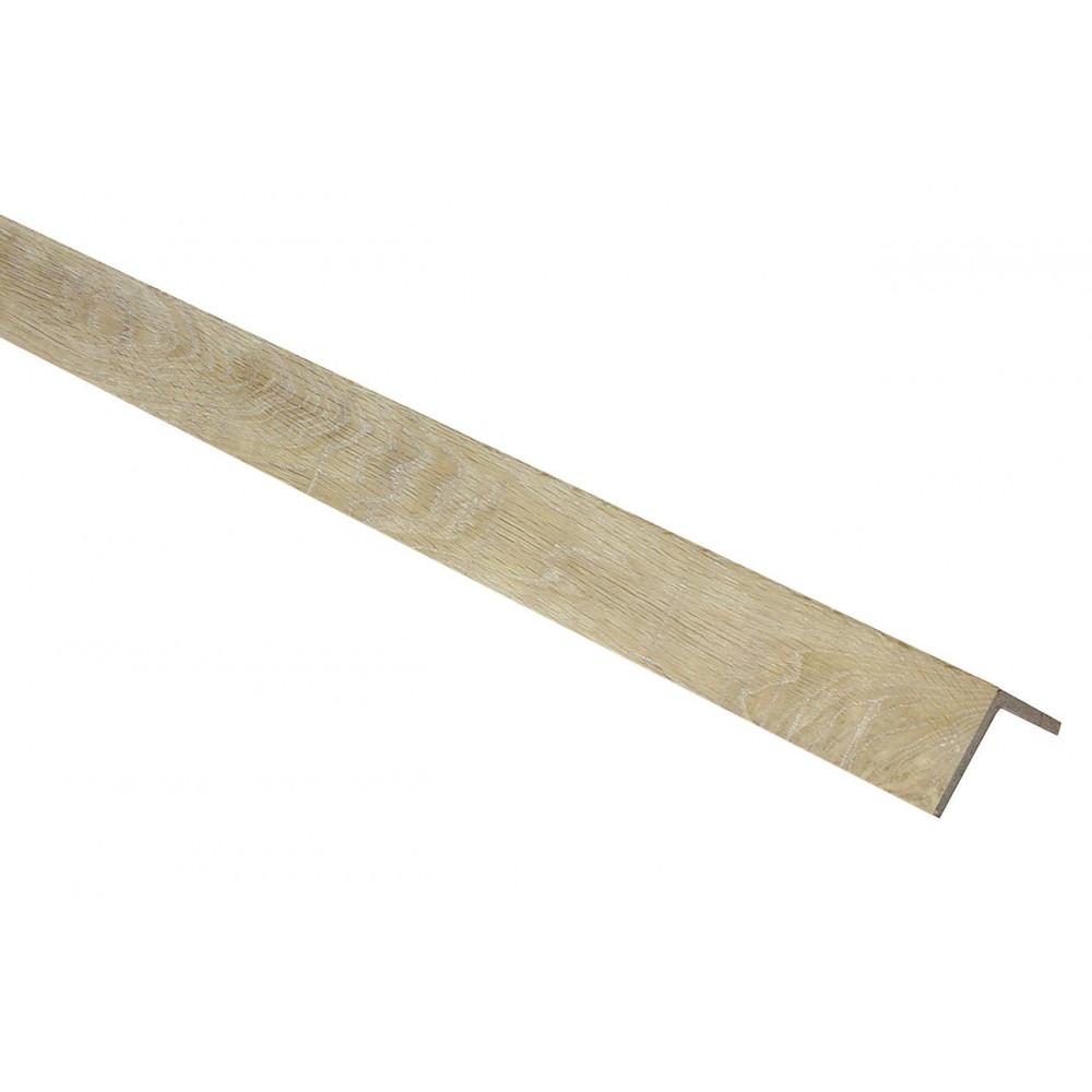 Угол МДФ Дуб Орион (2600х45х3,2 мм)