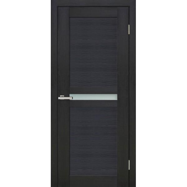 Дверное полотно ТМ Premium Decor NOVA 3D N3 С 600мм (premium dark)