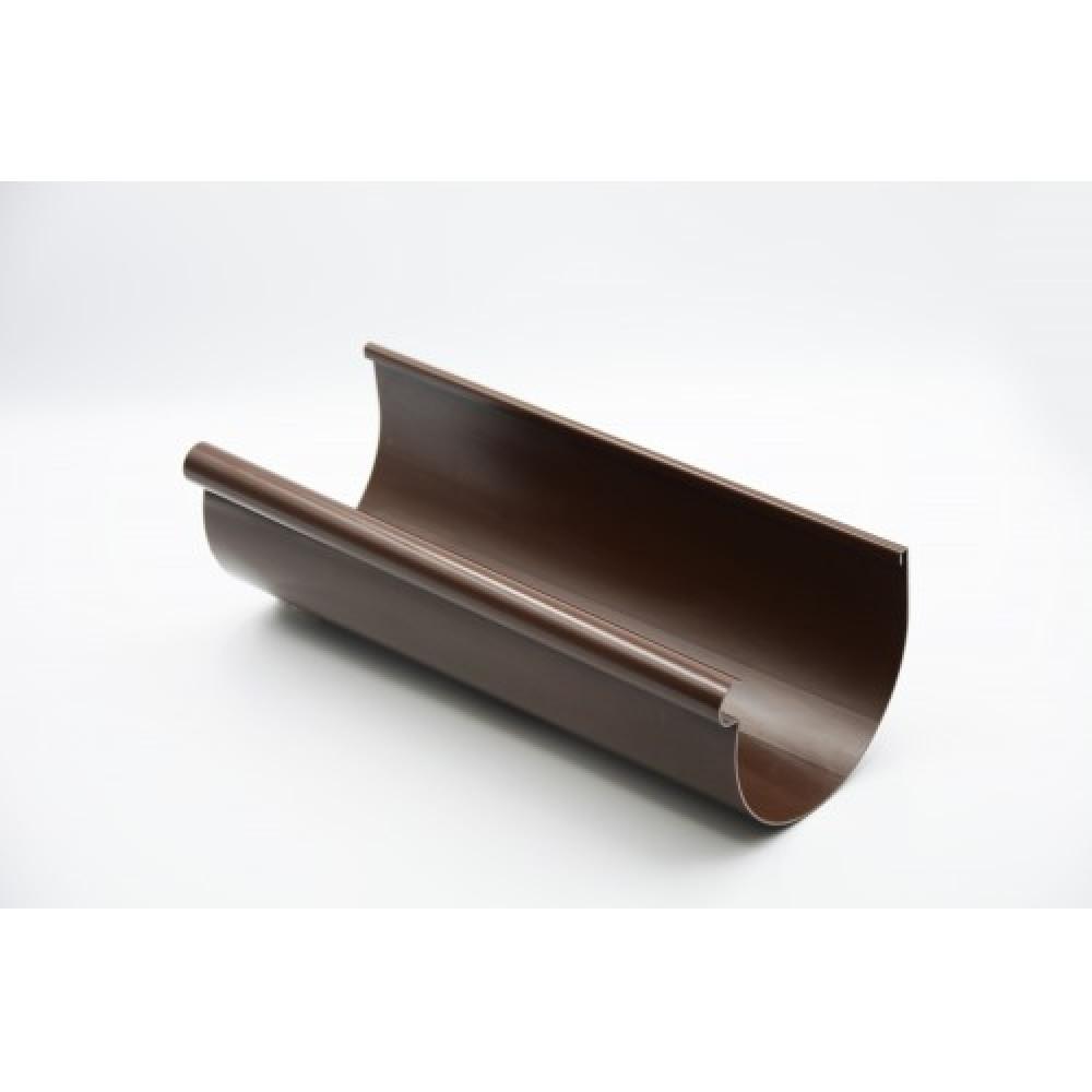 Желоб ″Rainway″ 130 коричневый