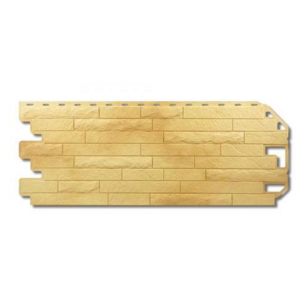 Панель фасадная ″Кирпич Антик″ Каир ТМ Альта-Профиль 1,16*0,45м