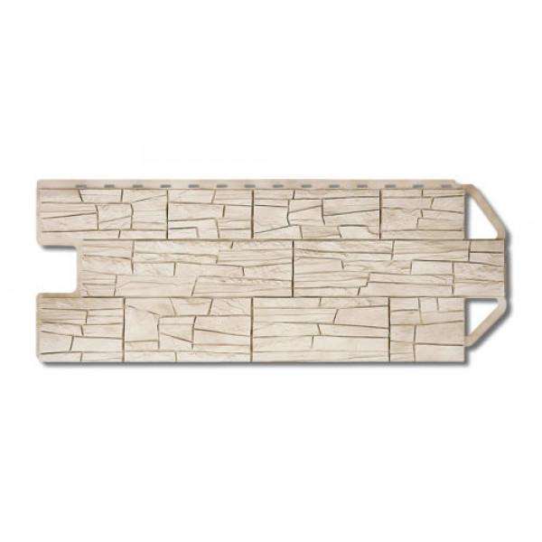 Панель фасадная ″Каньон″ Колорадо 1,16*0,45м