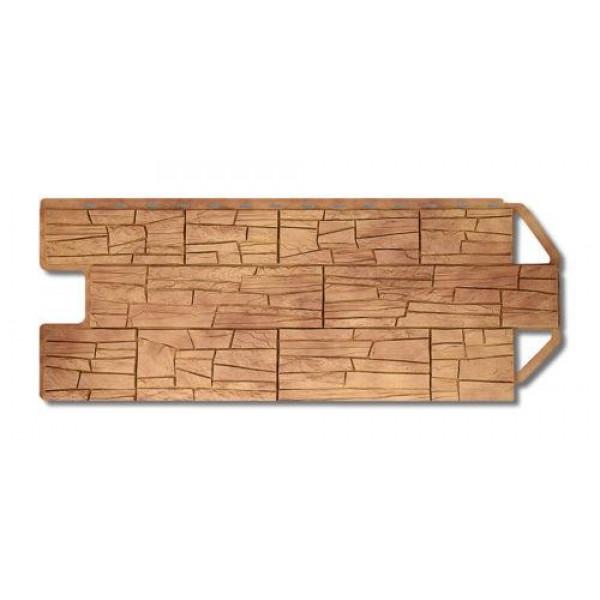 Панель фасадная ″Каньон″ Невада 1,16*0,45м