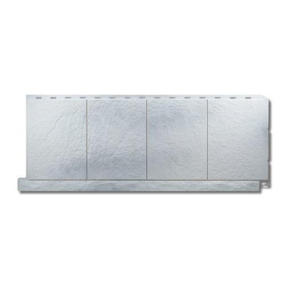 Панель фасадная ″Плитка фасадная″ Базальт ТМ Альта-Профиль 1,16*0,45м