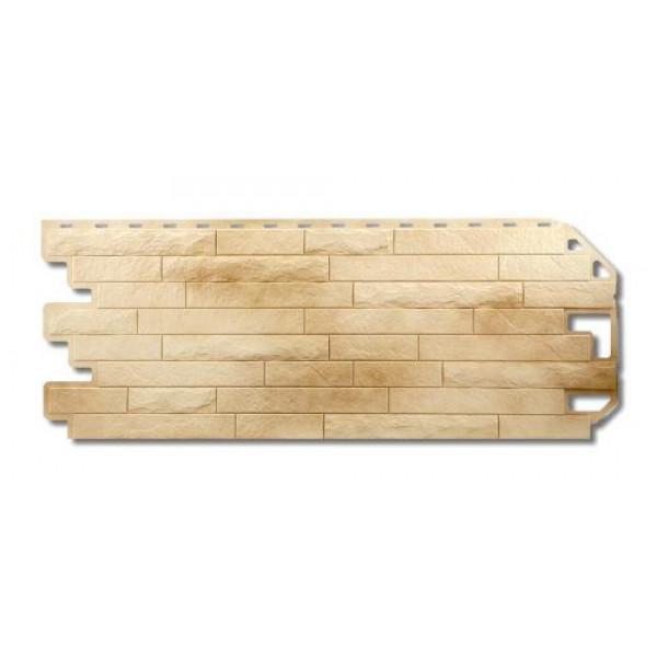 Панель фасадная ″Кирпич Антик″ Афины ТМ Альта-Профиль 1,16*0,45м