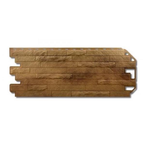 Панель фасадная ″Кирпич Антик″ Рим ТМ Альта-Профиль 1,16*0,45м
