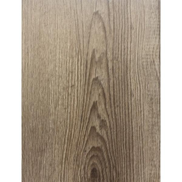 Панель ламінована Монблан коричневый (2,7*0,25*0,008) 10шт/уп