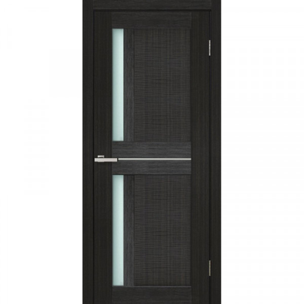Дверное полотно ТМ Premium Decor NOVA 3D N1 С 800мм (premium dark)