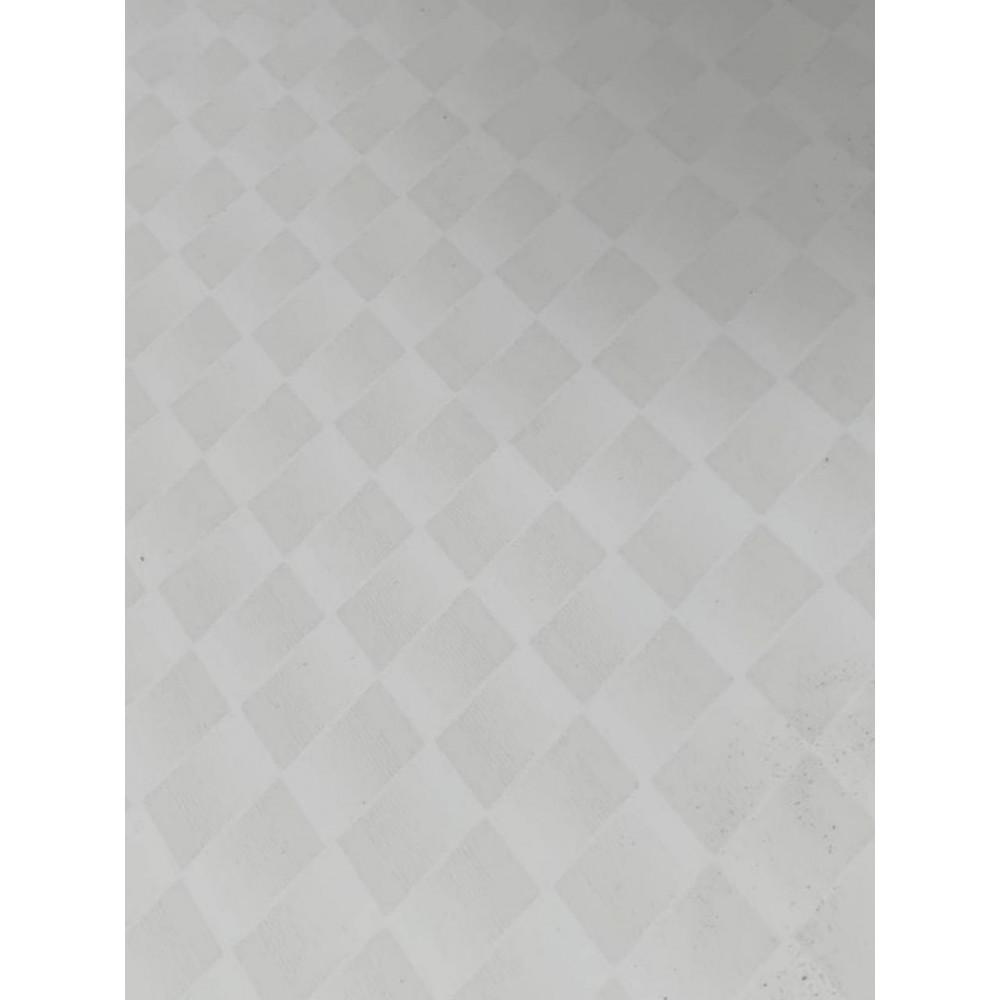 Панель пластикова ″Brilliant″ Пирамида (слон. кость)  (6000x250x8 мм)