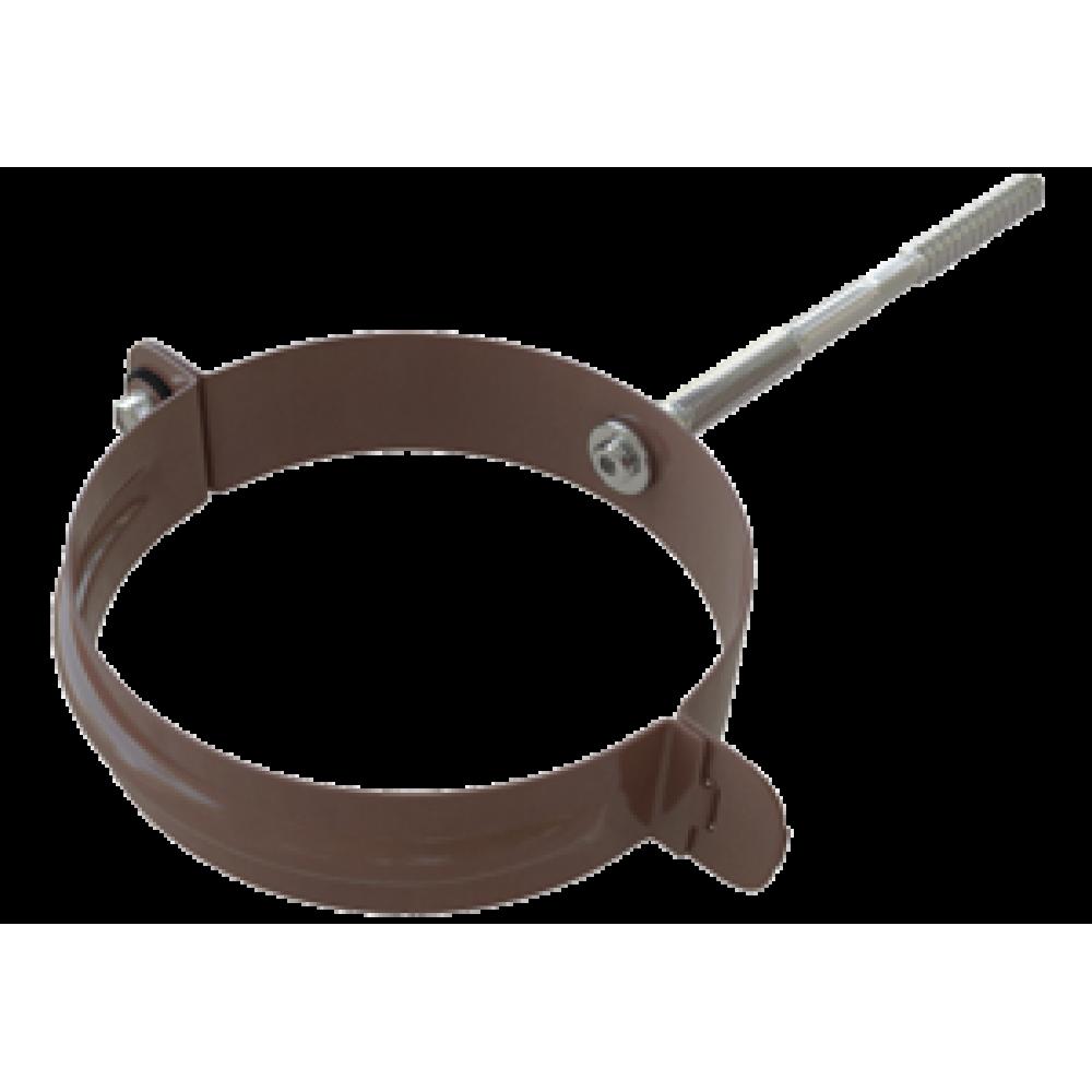 Хомут трубы металл,  95,   кор.Альта-Профиль