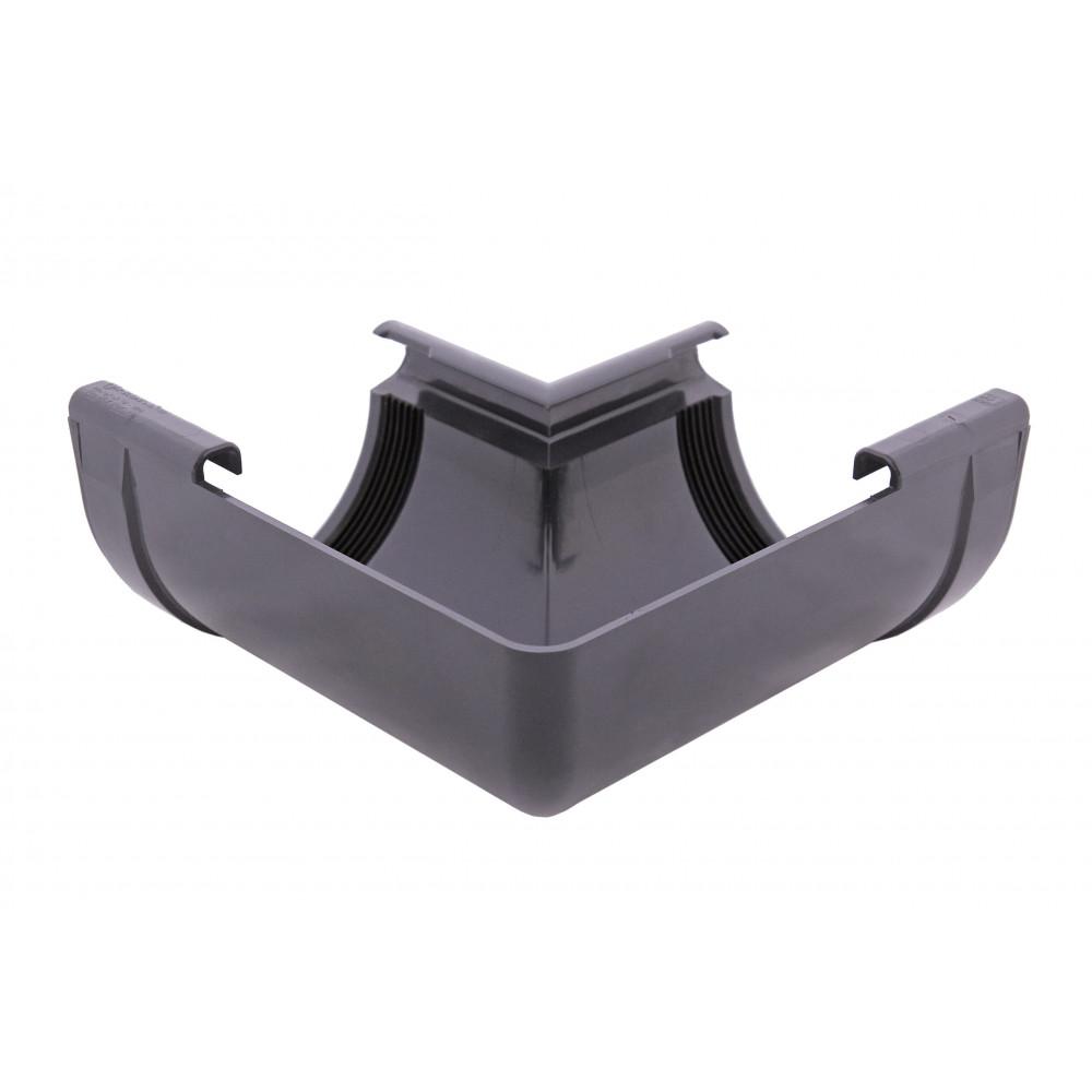 Угол внутренний 135° графитовый ″Profil 130″