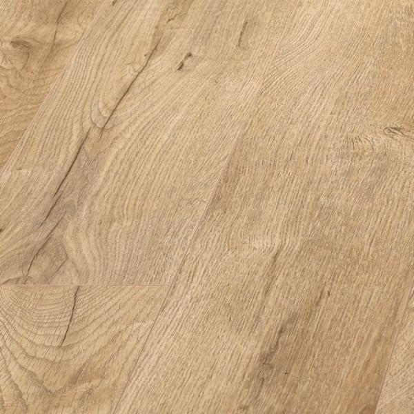 Ламінована пiдлога ″Platinium″ Marine 10мм/32кл Дуб Тихий(1,536м²/уп 7шт)