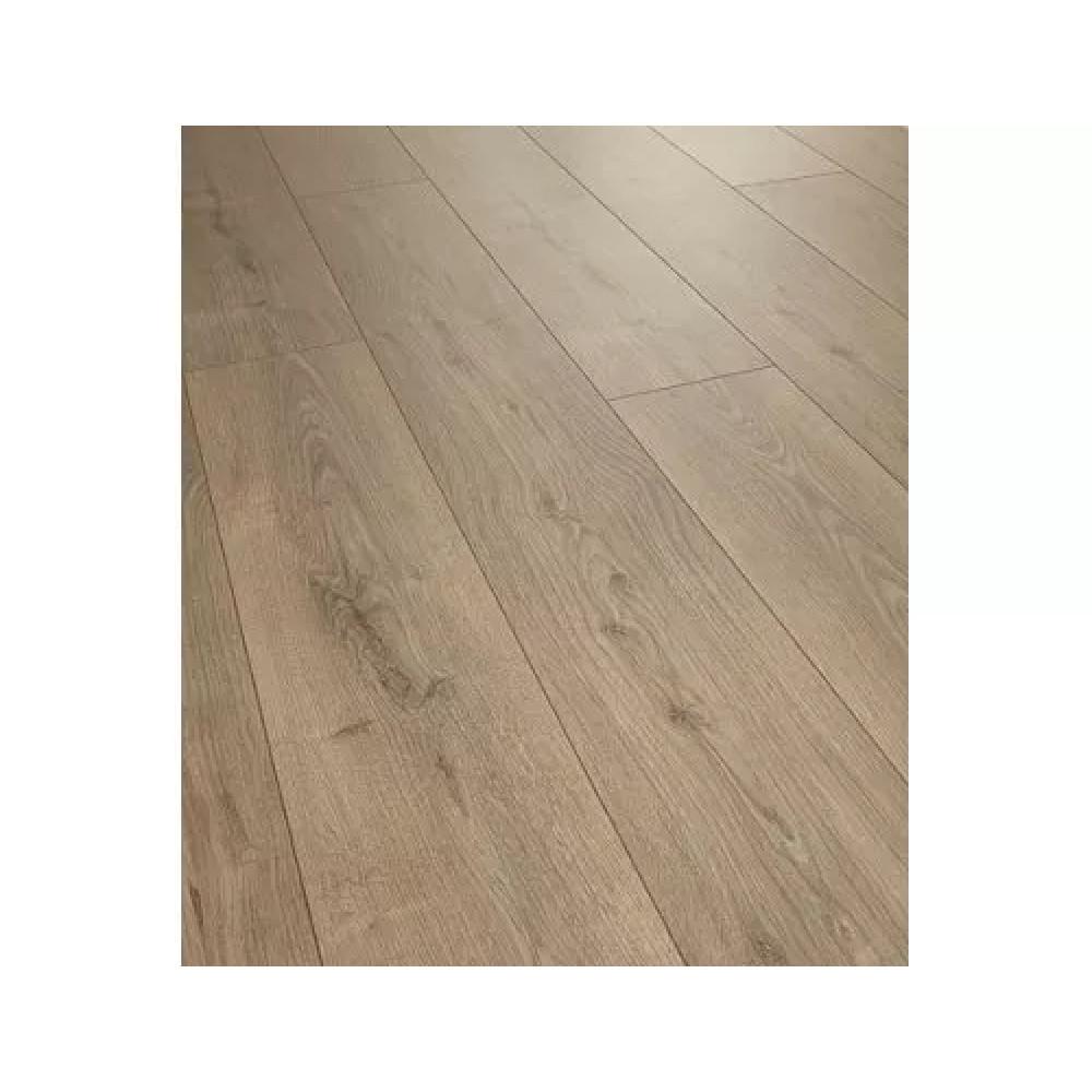 Ламінована підлога 33 кл.KRONOSWISS LIBERTY NATURE ICHE BROWN (1380*193*8 мм / 8 шт = 2,131 м.кв)