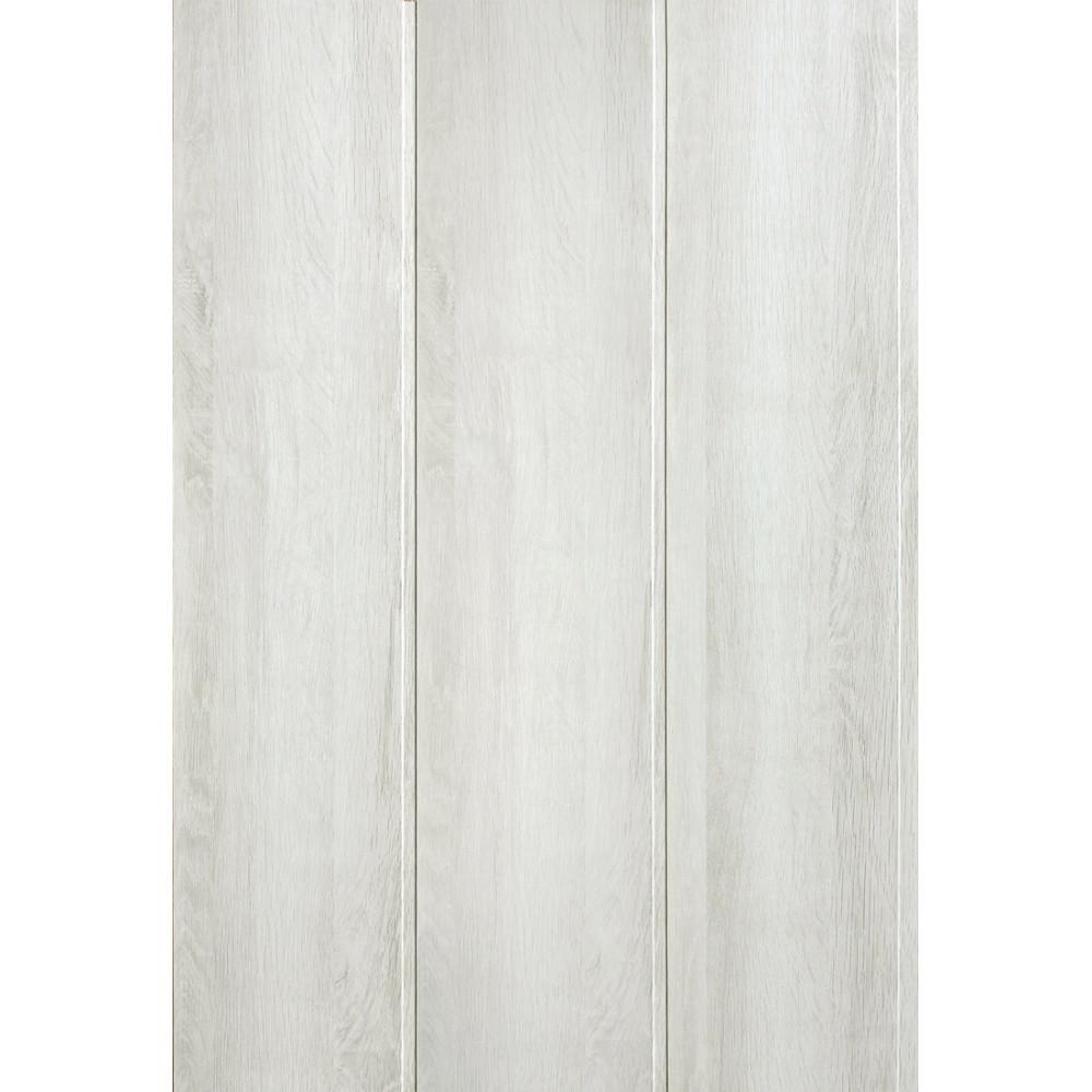 Панель МДФ ТМ ОМиС 0,198х2,48м Дуб Орион белый